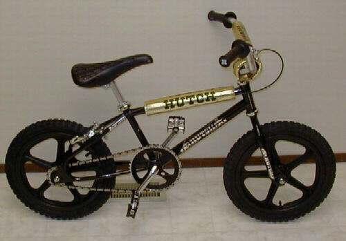 Old School Hutch Bmx Bikes